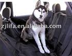 3D Backseat waterproof car pet mat pet cushion auto accessories