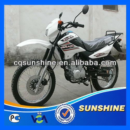 SX150GY-8 Red Hot Seller 150CC Gas Dirt Bike