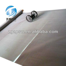 11 Mesh Dia 0.9MM Stainless Steel Wire Mesh (Filter)