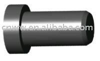 rubber stopper for glass bottles