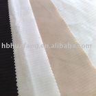 Herringbone Fabric 80/20 110X76 White/ Beige/ Black