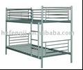 Adulto forte 3FT único cama de beliche do metal