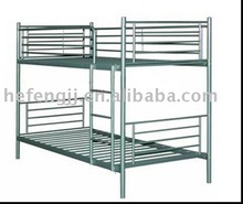 Strong adult 3FT single metal bunk bed