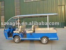 Hot selling electric truck/electric car,mini bus,mini car,delivery car,pick up car, 2 seats, ce approved EG6088T