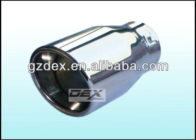 car muffler silence exhaust pipe header