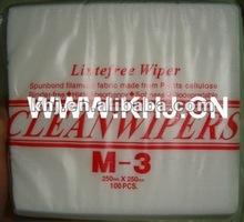 M-3 clean wiper
