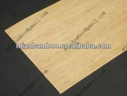bamboo veneer for longboard skate board deck (P-17)