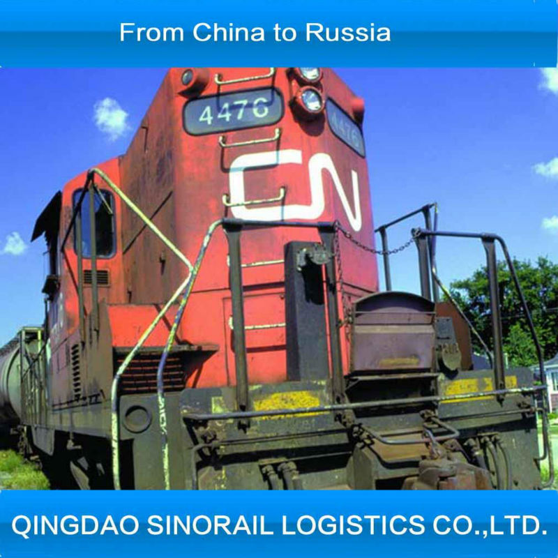 from China to Novorossiysk,Russia Ocean freight
