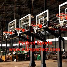 Basketball Goal Systems
