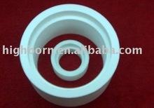heat resistant alumina ceramic ring