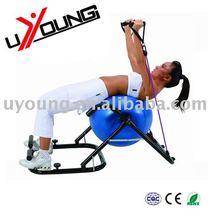 Hot Fitness Ball/ab exercise equipment