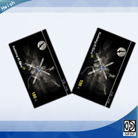 game voucher card printing