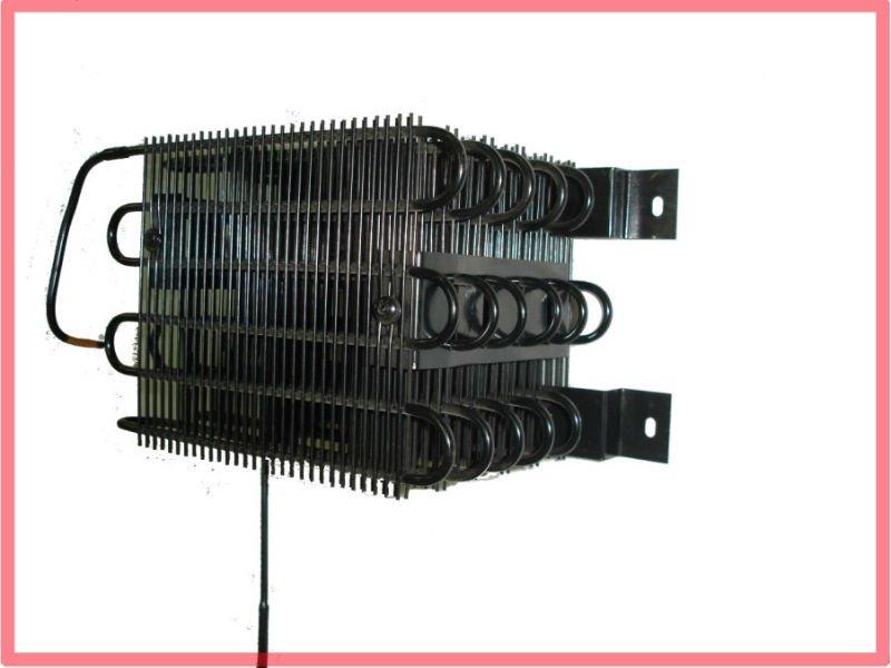geladeira serpentina do condensador do tubo de fio para freezer