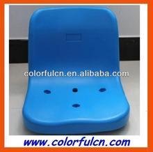 Barato deporte exterior de plástico estadio / estadio / estadio asientos SQ6017