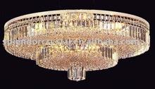 Classic Design Crystal Ceiling Light for Home Lighting Hotel Restaurant Lighting