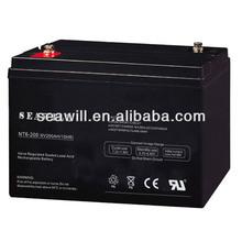 VRLA Solar battery price 6v 220Ah