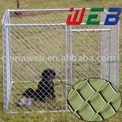 metal wire dog kennel(manufacturer)