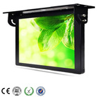 15 Inch Bus Advertising LCD Monitor