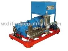 industrial high pressure water blaster