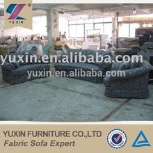 Classical Sofa A263/ high quality fabric sofa set/professional fabric sofa set