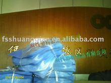 Tubular pvc shrink bag for pc battery