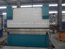80t/3200mm idraulico presse piegatrici con da41 controller
