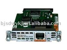 used cisco interface card Cisco WIC-1B-S/T
