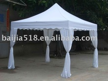 white easy up patio canopy