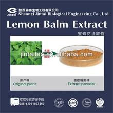 ratio extract 10:1 lemon balm extract