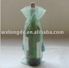 mini wine bag,wine pouch
