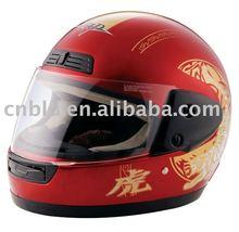 best motorcycle helmets in orange