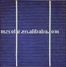 polycrystalline silicon solar cell