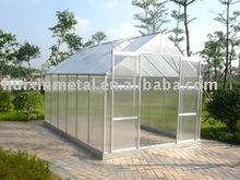 Huixin Greenhouse with Plastic film