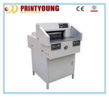 Mini Custom Shape Electric Guillotine Paper Cutter