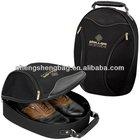 Nylon golf shoes bag