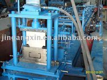 C-purline Roll forming machine