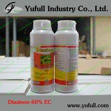 Diazinon 60 EC, Diazinon 95% TC, pesticides/insecticides