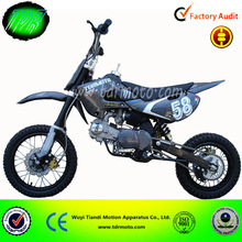 TDR High Quality 125cc dirt bike off road motorcycle