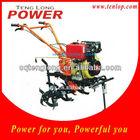 TL1WG6.3-135FC 6.3kw Diesel Tiller 186F Diesel Engine