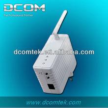 one ethernet port wireless powerline adapter