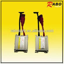 High quality universal AC ballast xenon hid