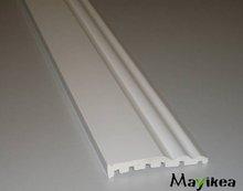 Primed MDF Moulding / Decorative Mouldings / Architecture Moulding