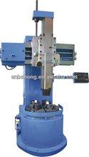 CNC vertical turning lathe machine