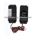 8ohm 5W mini media speaker box