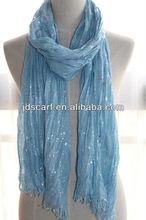new fashion style shawl, have many design JDYL-002
