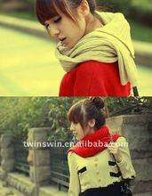2011 hot selling fashion ladies' shawl(TW22228)
