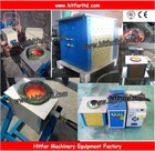 ENERGY SAVING 30%+! LOW PRICE! Small/Mini Electrical Induction Melting Furnace