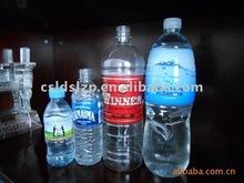 PVC shrink film label, custom shrink wrap labels, pvc shrink wrap bottle labels