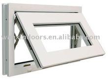 Aluminium and UPVC Awning Windows