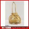 Girls' bling bling handbag,PU bag,QQ804